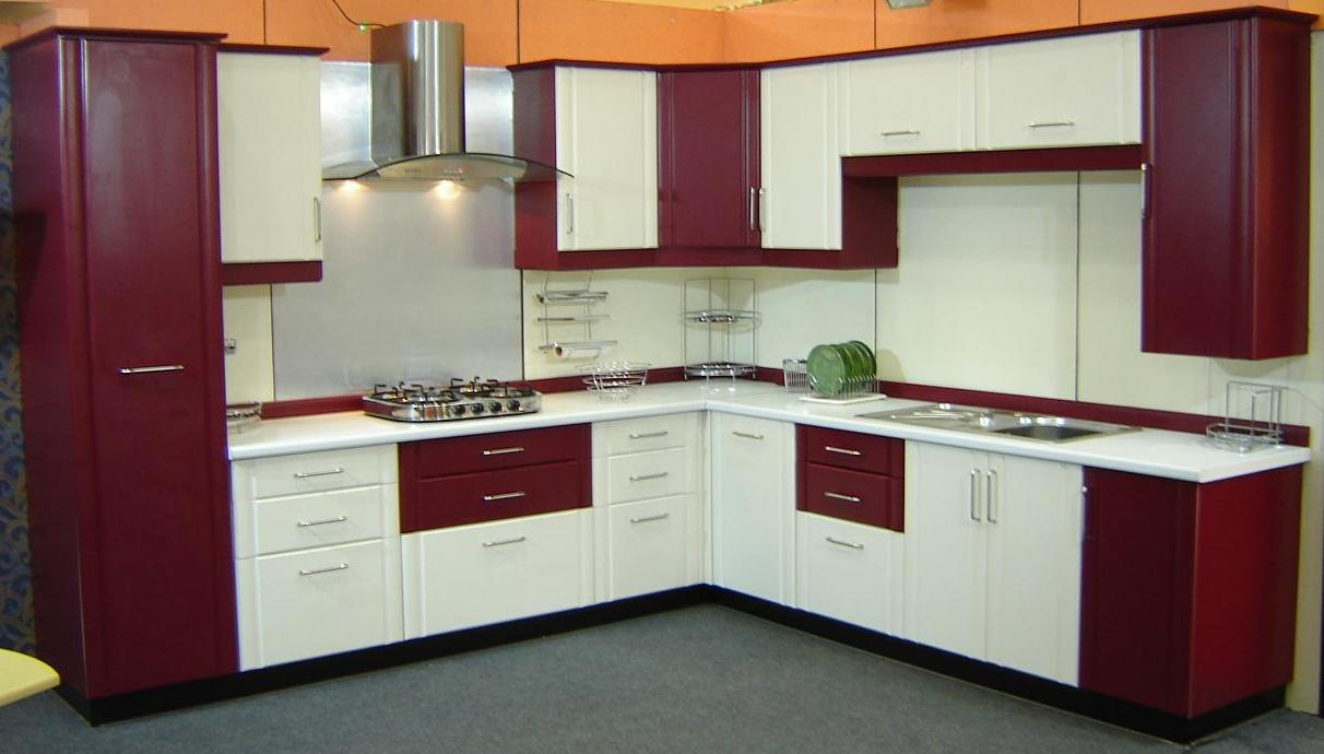 Modular Kitchen 10