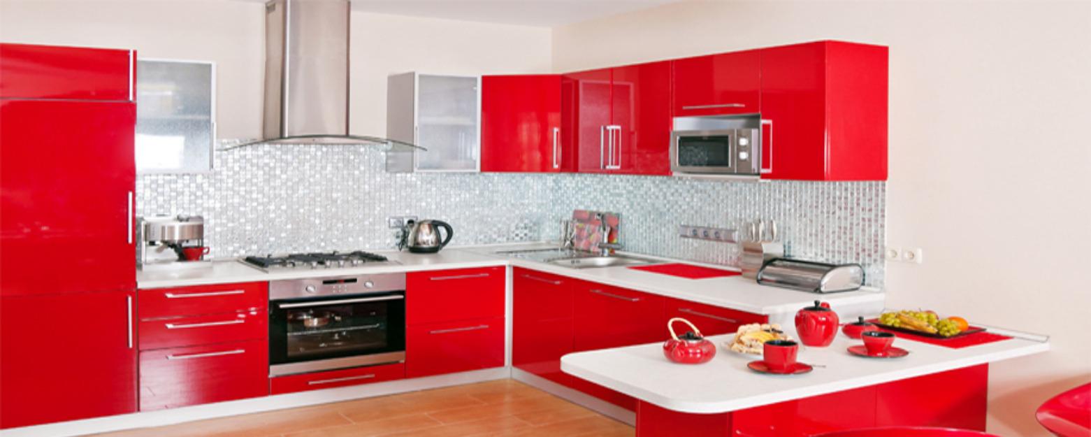 Modular Kitchen Auto Fresh Modular Kitchen